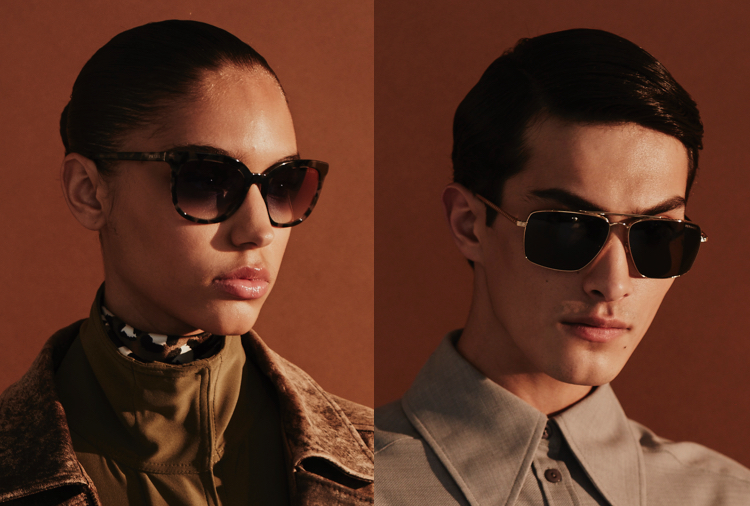 SLEEK SAFARI - Sunglass Hut Nederland