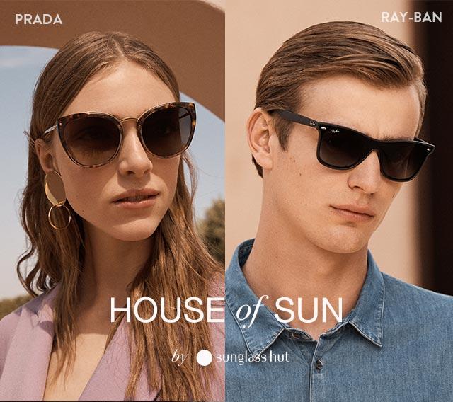 Sunglass Hut officiële site Nederland - Zonnebrillen voor mannen ... 33ce0c3058